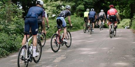 June Challenge Ride, powered by Maurten tickets