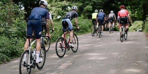 June Challenge Ride, powered by Maurten
