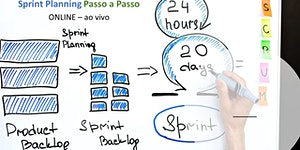 Sprint Planning -  passo a passo - ONLINE - Agosto/2019