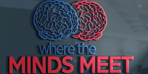 Where the Minds Meet - Dr. Gabor Maté - Dr. Dennis McKenna - Dr. Joe Tafur