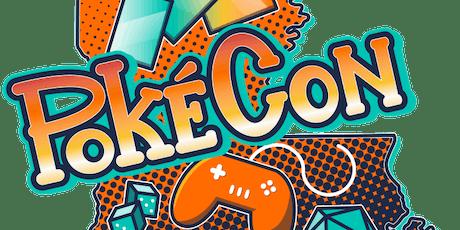 Pokecon 2019 tickets