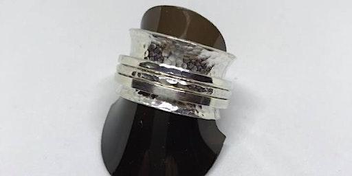 Deposit for Make Your Own Spinner Ring