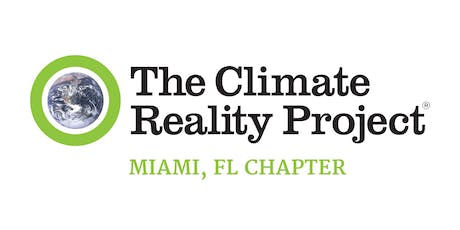 The Climate Reality - Miami Chapter Meeting tickets