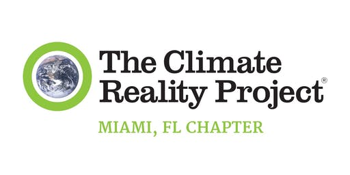 The Climate Reality - Miami Chapter Meeting
