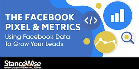 Using Facebook Data To Grow Your Leads tickets