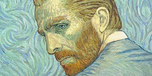 Loving Vincent (In Case You Missed It)
