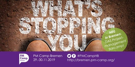 PM Camp Bremen tickets