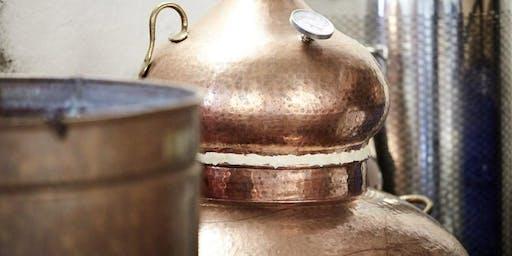 Meet Wharf Distillery