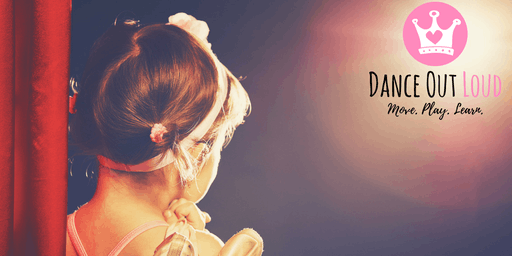 Dance Out Loud Ballet Recital 2019