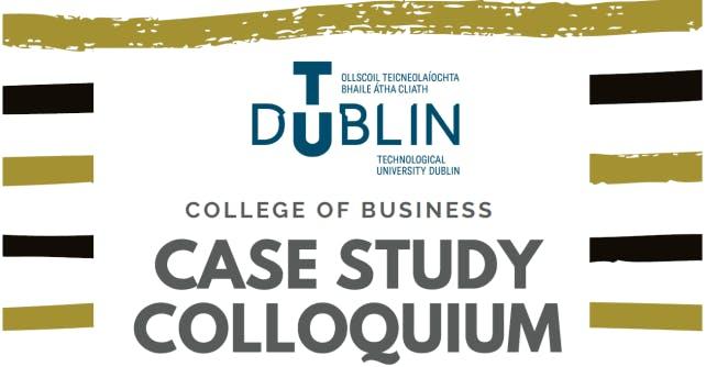 Case Study Colloquium