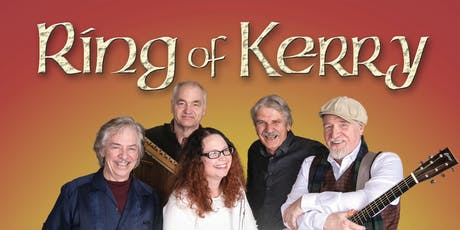 Ring of Kerry Christmas Concert tickets