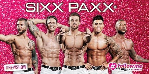 SIXX PAXX #followme Tour 2019/20 - Uelzen (Theater an der Ilmenau)