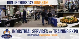 ISATE 2019 - Precision Electric Industrial Services...