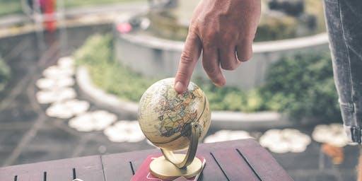 What do we owe to the world around us?