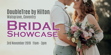 The  Coventry Bridal Showcase tickets