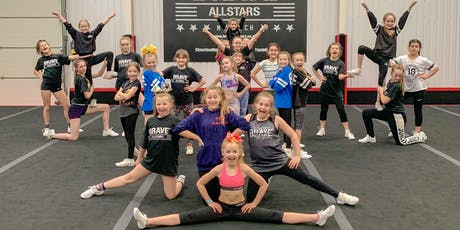 Open Gym - Saturday 29th June. 2:30-4:00 tickets