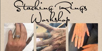 Make Your Own Stacking Rings