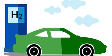 New Jersey Hydrogen Workshop tickets