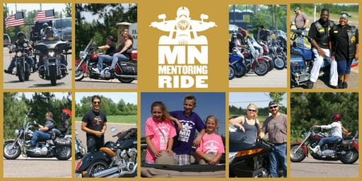 MN Mentoring Ride for Kids 2019