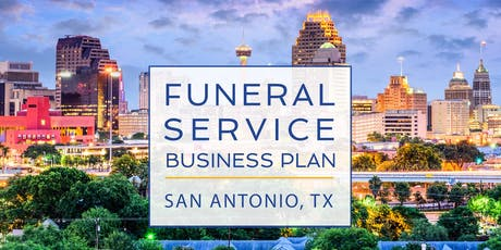 Funeral Service Business Plan 2019 tickets