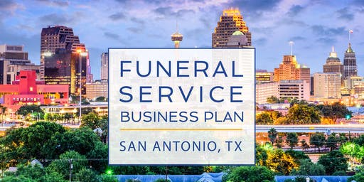 Funeral Service Business Plan 2019