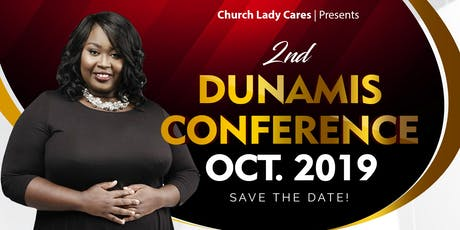 Dunamis Conference 2019 tickets