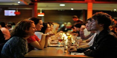 Elite Speed Dating - Chester - Age group: 43-58