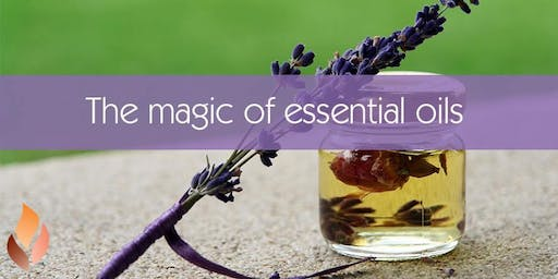 Healthy Living w/ Essential Oils & More