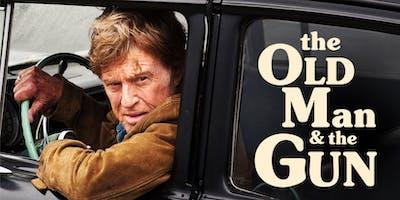 Movie: The Old Man & the Gun