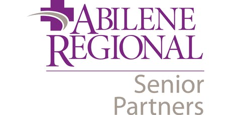 Senior Partners Luncheon: Medication Safety & Compliance tickets