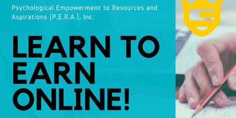 Learn to Earn Online (LEO) tickets