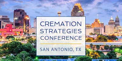 Cremation Strategies Conference 2019