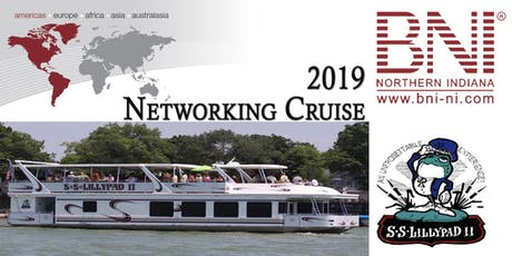 BNI-NI 2019 Cruise tickets