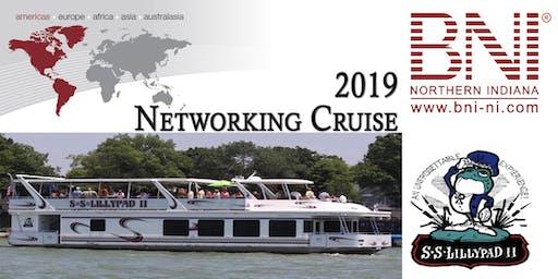 BNI-NI 2019 Cruise