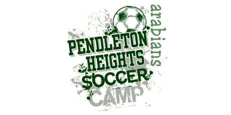 Pendleton Heights Boys and Girls Youth Soccer Camp tickets