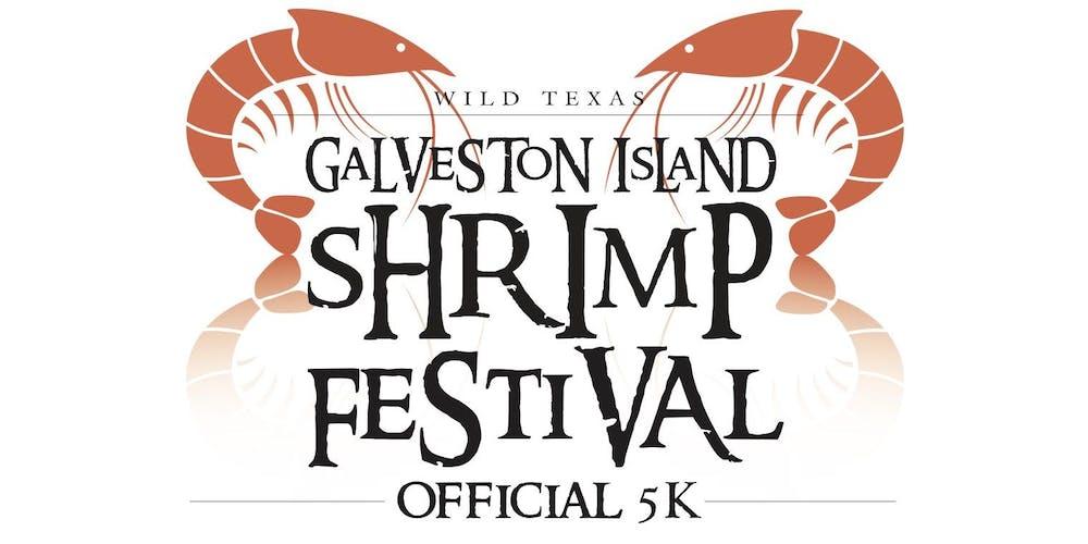 2019 Galveston Island Shrimp Scamper 5K Registration, Sat, Sep 28