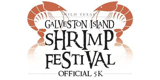 2019 Galveston Island Shrimp Scamper 5K