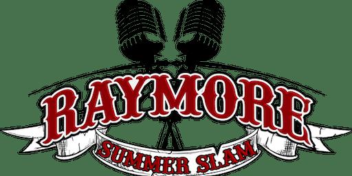 Raymore Summer Slam 2019