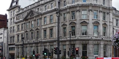 London Property Network - Monthly Property Networking Event