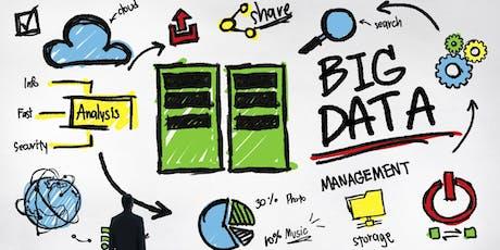 [Big data & BI] Comment tirer profit des données inexploitées de votre entreprise tickets