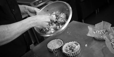 Beginners Vegan and Vegetarian cookery day course