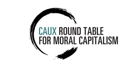 The Caux Round Table for Moral Capitalism — Public Office as a Public Trust tickets