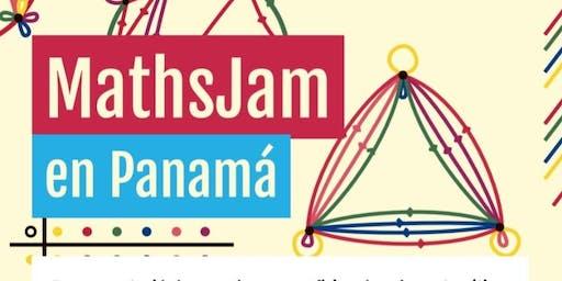 MathsJam en Panamá #4