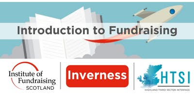 Introduction to Fundraising - Inverness