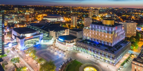 Birmingham Law Society Family Law Conference 2019 tickets