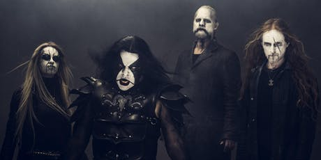 ABBATH + VLTIMAS + 1349 tickets