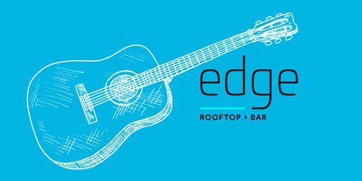 Friday Night Happy Hour at Edge Rooftop + Bar