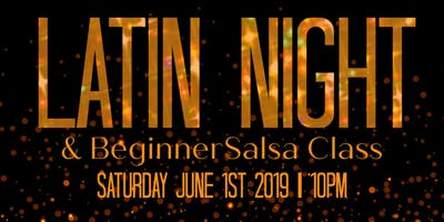 Latin Night at DiVino