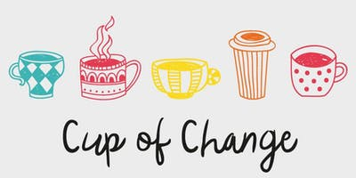 #CupofChange Oldham by Collaborate Out Loud