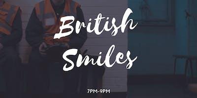 British Smiles | High Peak Independent Film Festival
